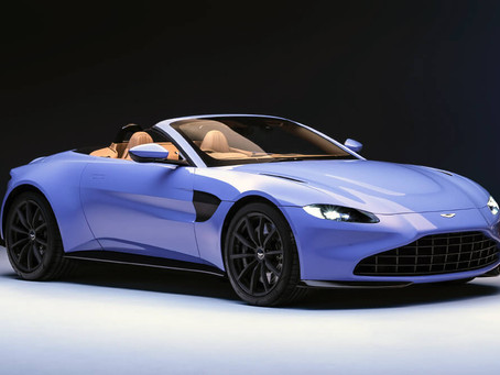 Exotic Car Of The Week - 013