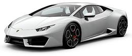 Lamborghini Huracan RWD coupe