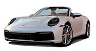 Porsche 911 Carrera S Cabrio rent