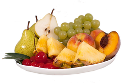 Frutas y Néctares