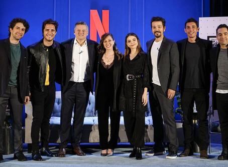 Los planes de Netflix para 2019