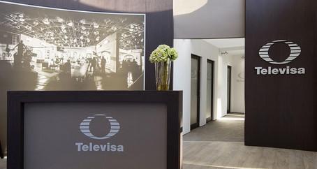 Los resultados financieros de Televisa