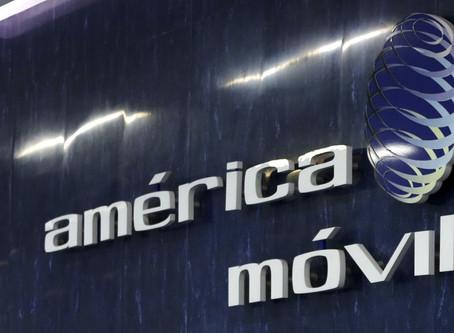 América Móvil, lista para ofrecer TV de paga