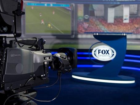 Fox Sports no cabe en el castillo de Disney... ¿En dónde sí?