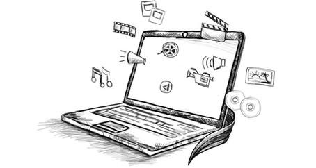 Internet, video y televisión