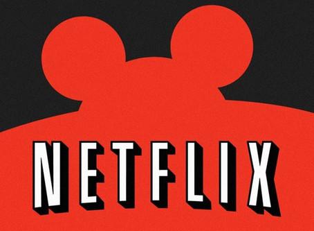 Netflix a la caza del ratón