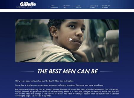 A lo macho, publicidad contra el machismo