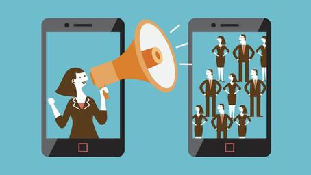 La eficacia de los influencers