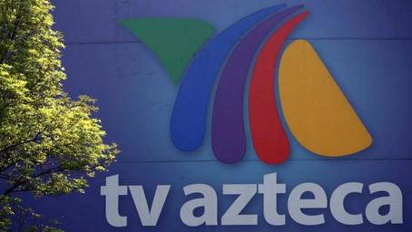 TV Azteca, mucha más programación en vivo