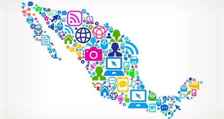 El alcance de las tecnologías de la información en México