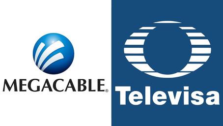 Update. La guerra entre Megacable y Televisa