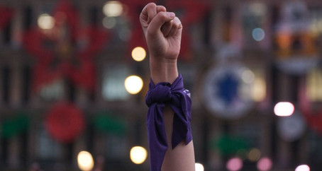 La lucha de las mujeres y las taras mediáticas y políticas