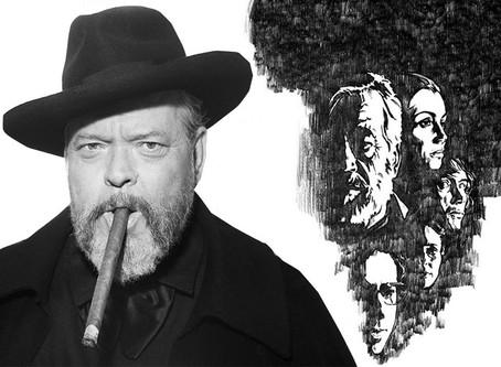 Netflix y Orson Welles, al otro lado del viento