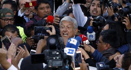 """El hampa del periodismo"""