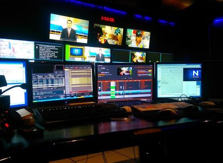TV abierta: más competencia, nuevas estrategias para comercializar