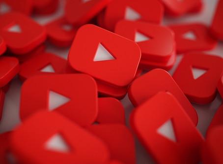 Los números y la estrategia de YouTube