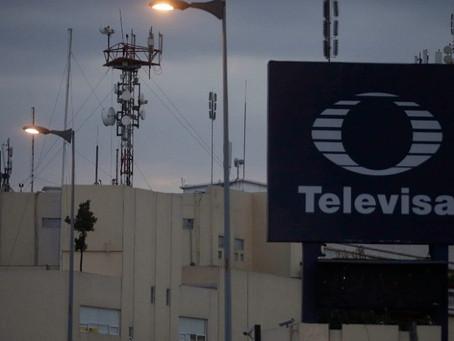 Los escándalos y problemas de Televisa