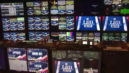Las tecnologías de producción y transmisión de eventos en vivo