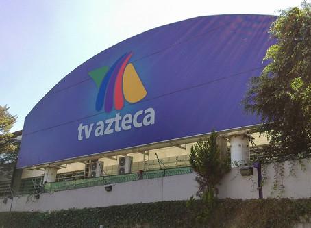 Consumer Rating Points. TV Azteca revoluciona la medición de audiencia y la publicidad