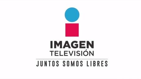 Imagen Televisión al aire el 17 de octubre