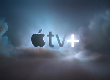 La estrategia de Apple en las grandes ligas del mercado audiovisual