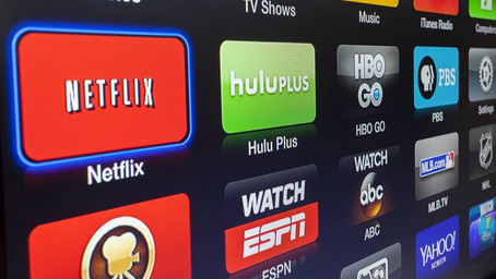 Netflix, sus competidores y sus límites