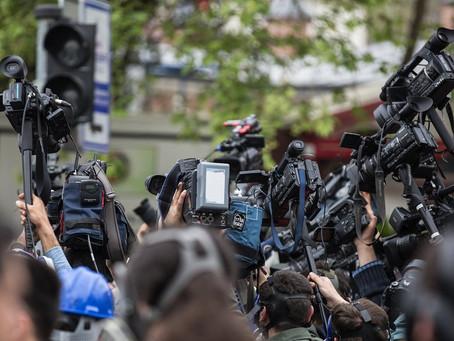 Medios de comunicación, empleos en caída libre