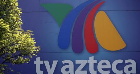 El 1T2019 de TV Azteca