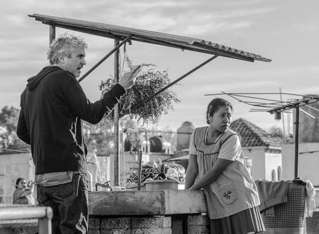 Roma y el cine mexicano