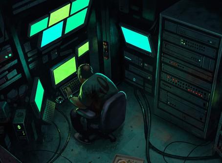 Hackers, el secuestro del cine, la televisión y los servicios de video online