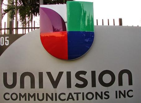 Las paces entre Donald Trump y Univision pasan por Televisa
