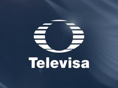 El 1T2019 de Televisa