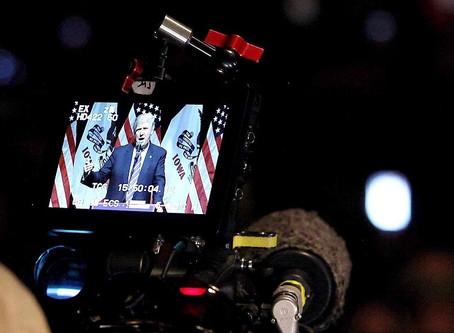 El efecto Trump en las finanzas de los medios