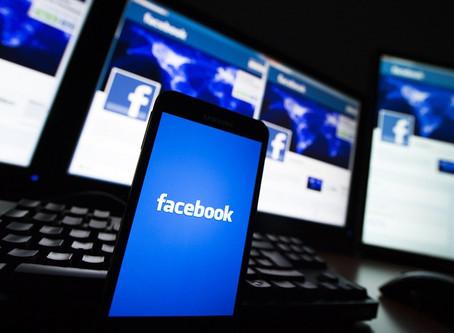 Todos los caminos llevan a Facebook