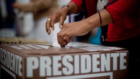 Intercampañas, un respiro del bombardeo electoral
