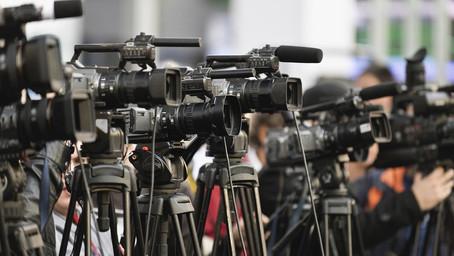 Días aciagos para el periodismo