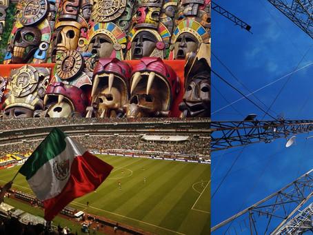 Futbol, cultura y medios masivos
