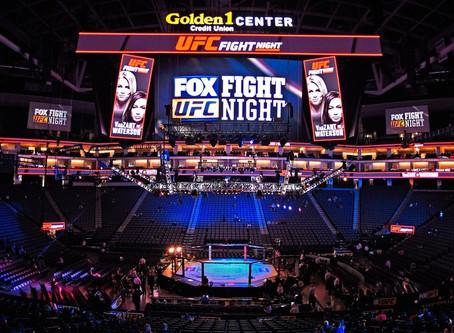 El UFC, la televisión y lo bonito del marketing que se convierte en rating