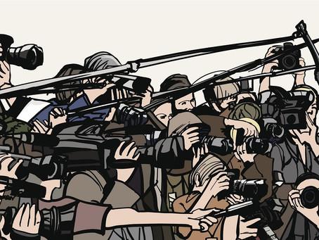 La continua pérdida de empleos en los medios informativos