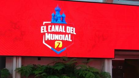 El 2T2018 de TV Azteca. Futbol, fuera de lugar