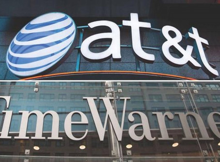 Time Warner en manos de AT&T, repercusiones mayúsculas
