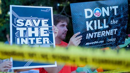 ¿Ha muerto la neutralidad de la red?