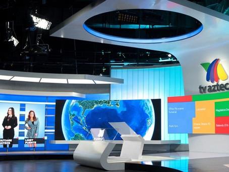 El 2T2019 de TV Azteca