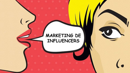 El marketing de influencers