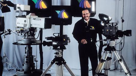 25 años de TV Azteca
