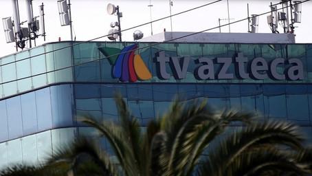 Los logros de TV Azteca