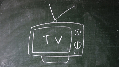El regreso a clases... por televisión