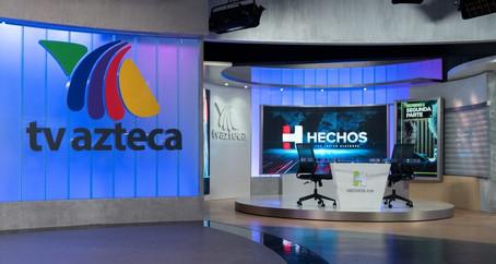Los resultados financieros de TV Azteca
