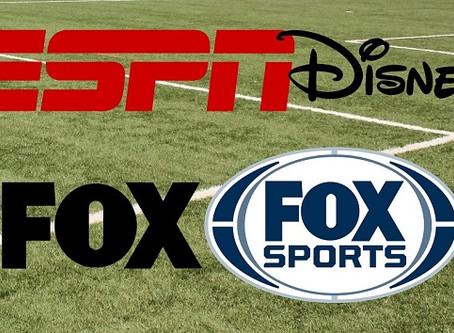 El brete con Disney-Fox
