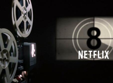 Cannes vs Netflix. ¿Sólo es cine si se ve en el cine?
